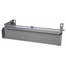Maisto plėvelės laikiklis su nupjovimu - karštas stalas MAX-450 rulono maks. 45cm * 1500m