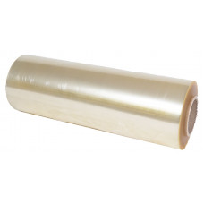 Maisto plėvelė PVC 400mm * 1500m 7.5my