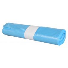 Trash bags  30L, 480x650mm, blue