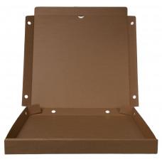 Cardboard Pizza box 410 x 410 x 40mm