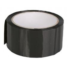 Pakošanas līmlente 48mm*66m, melna, akrila