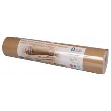 Cepamais papīrs 38cm x 100m/39gm2, brūns