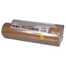 Cepamais papīrs 38cm x 200m/39gm2, brūns