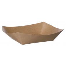 Popieriaus dėklas 137x86x52mm / L dydis, kraftpopierius